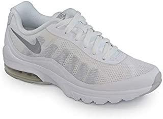 f9d3e071a6 Tênis Nike Wmns Air Max Invigor Branco Prata - 749866-100
