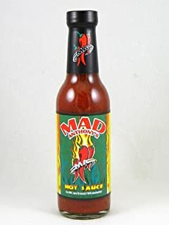 Best mad anthonys hot sauce Reviews