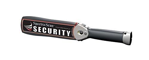WHITE 金属探知機 スペクトラスキャン SPECTRA-SCAN