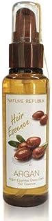 [リニューアル] ネイチャーリパブリック アルガンエッセンシャルディープケアヘアエッセンス 80ml / [Renewal] NATURE REPUBLIC Argan Essential Deep Care Hair Essence [並行輸入品]