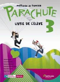 PARACHUTE 3 LIVRE L