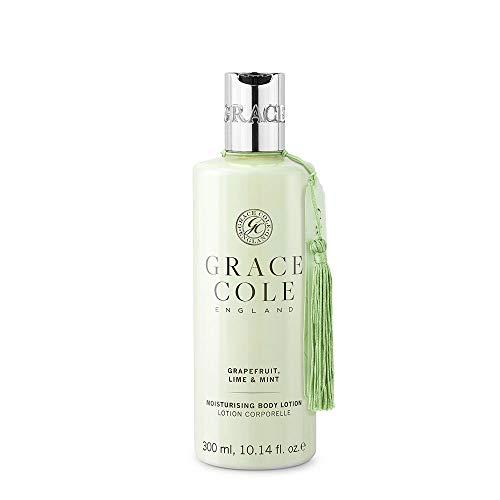 Grace Cole Grapefruit, Lime & Mint Body Lotion 1 x 300ml