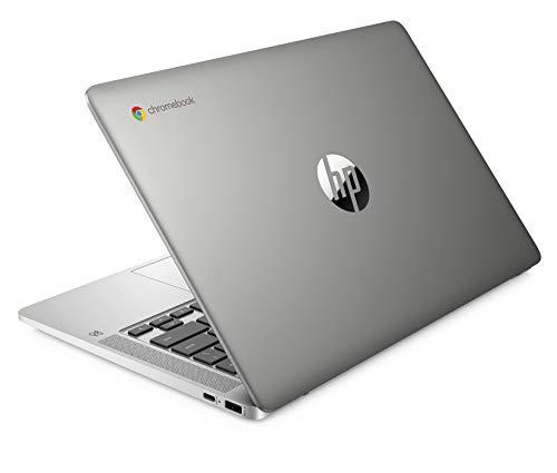 HP Chromebook 14a   14a-na0290ng (14″, FHD, IPS, Pentium Silver N5030, 8GB, 128GB eMMC) - 8