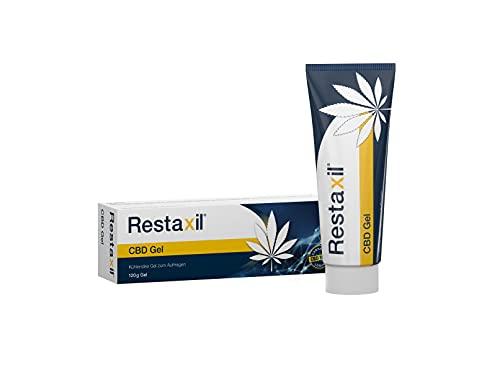 Restaxil® CBD Gel - 120 ml