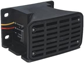 Abrams Industrial Heavy Duty Commercial Grade Back-Up Alarm - 112 Decibel - 12-80 Volt