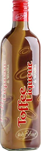 Toffee Liqueur 700 ml