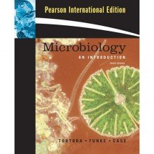 Microbiology: An Introduction - Pearson international Edition (10th Edition)