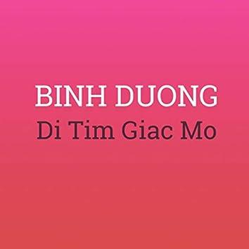 Di Tim Giac Mo