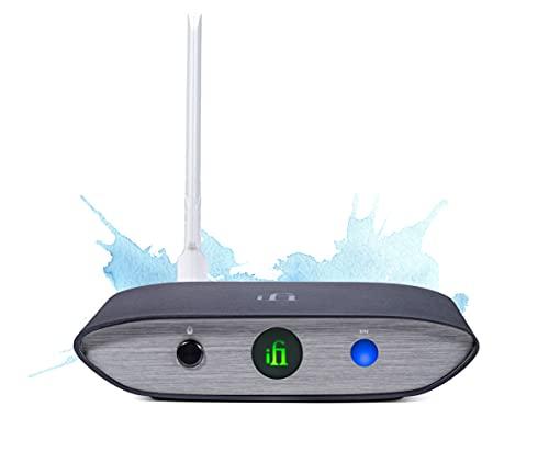 iFi Zen Blue V2 - Receptor HiFi Bluetooth 5.0 DAC de sobremesa...