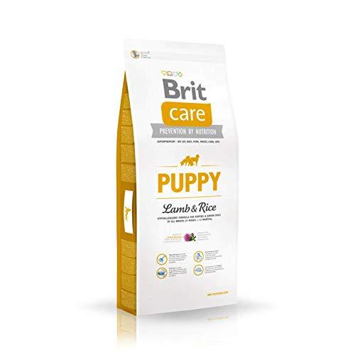 Brit Care Puppy Lamb & Rice Comida para Perros - 1000 gr