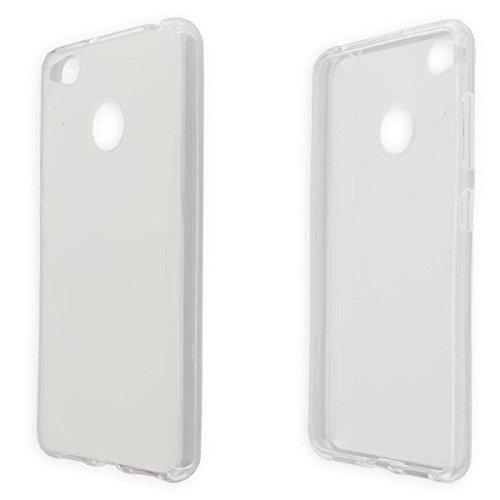 caseroxx TPU-Hülle für Nubia Z11 Mini S, Handy Hülle Tasche (TPU-Hülle in transparent)