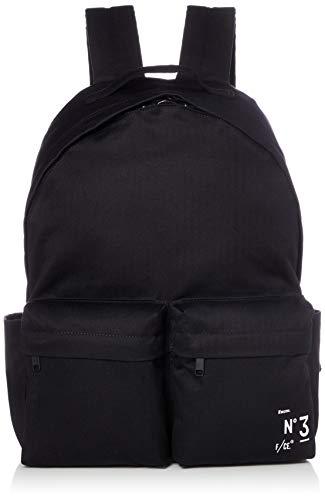 [エフシーイー] バックパック NO3 Daypack Black One Size