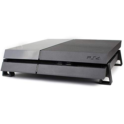Simple Feet - Horizontal Stand/Feet Compatible with Playstation 4 (Original)