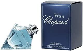 Chopard Wish - perfumes for women - Eau de Parfum, 75ml