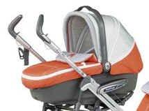 Peg-Pérego INNS770061ST48I Accessoire Chariot