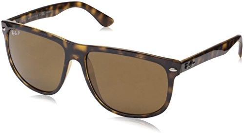 Ray-Ban Mod. 4147 Sole Gafas de Sol, 710/57, 60 Unisex^Hombre^Mujer