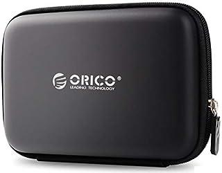 Capa Case Protetora Hd Externo 2.5 Preta Orico