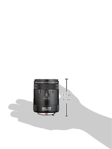 リコーPENTAX(ペンタックス)『smcPENTAX-DFAMACRO100mmF2.8WR』