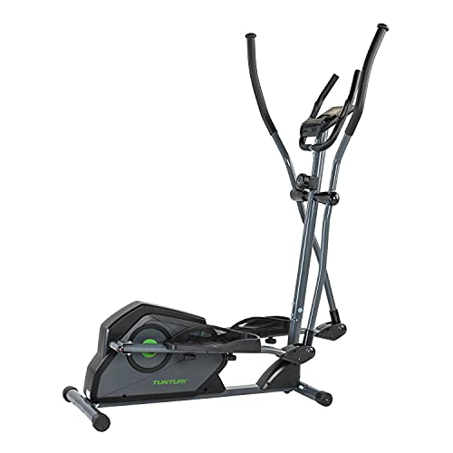 Tunturi Cardio Fit C30 Cross trainer / Elliptical cross trainer - with tablet holder