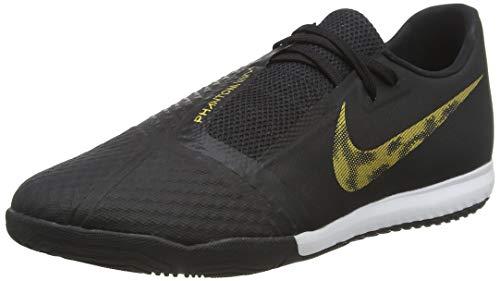 Nike Phantom Venom Academy IC Ao0570-07, Zapatos de Futsal Hombre, Negro (Black Ao0570/077), 41 EU