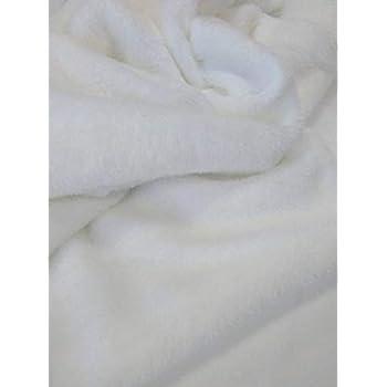 /Protector de cama para cuna 100/% algod/ón/ 2/x s/ábana bajera ajustable Compatible con SnuzPod/ /crema//blue-by For-your-Little-One