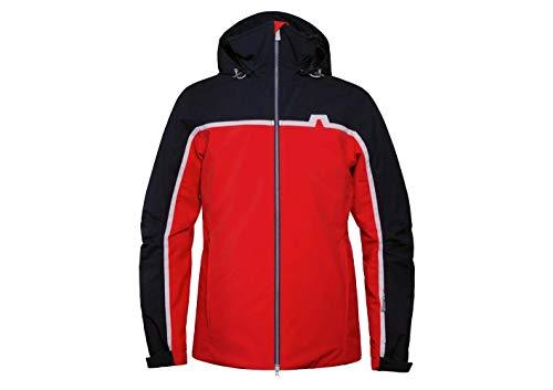 J. Lindeberg Skijacke Herren Sitkin 2L - Rot (XL)