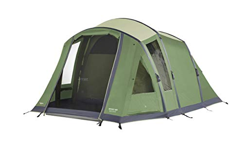 Vango Odyssey Air Tente Gonflable Mixte Adulte, Epsom Green, 500