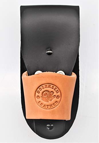 Doerksen Leather Hammer Holster