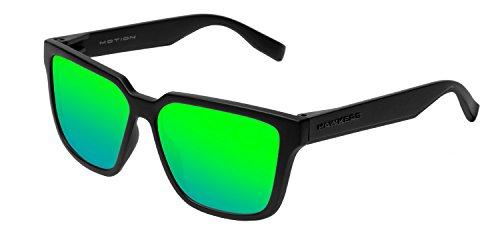 HAWKERS · MOTION · Carbon Black · Emerald · Gafas de sol para homb