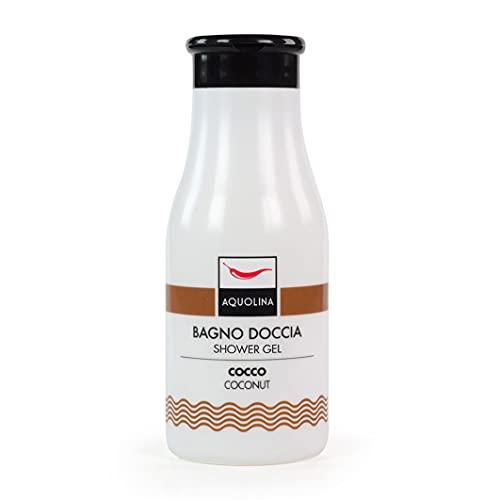 Aquolina Bath Foam - Coconut 250ml