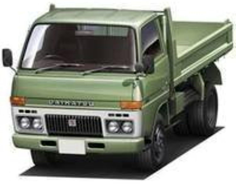 Fujimi 1 32 Daihatsu Delta 2t Dump (Model Car) TR8 Truck Series No.8