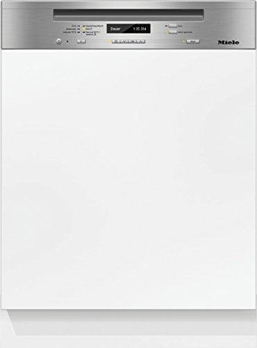 Miele G6730 Sci D ED230 2,0 clst Geschirrspüler Teilintegriert / A+++ /