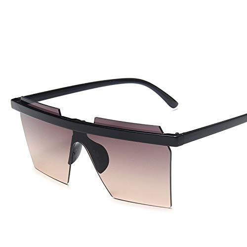 WOAIXI Sonnenbrille,Polarisierte Sonnenbrillen Herren Retro Sonnenbrille Männlich/Im Freien Sport Golf Siam Sonnenbrille Tee Objektiv 13006 C5
