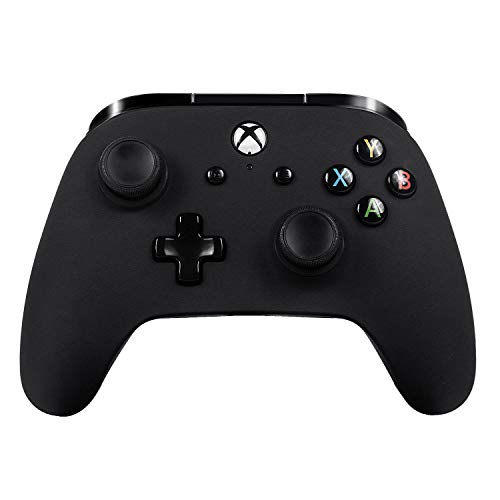 CHIN FAI para Legion X1 Microsoft Xbox One Controller (con Cable para Windows) -  Negro
