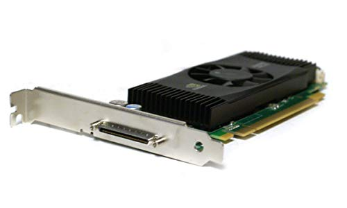 Dell K722J Nvidia Quadro NVS 420 PCI-E x16 Graphics Card RENEWED