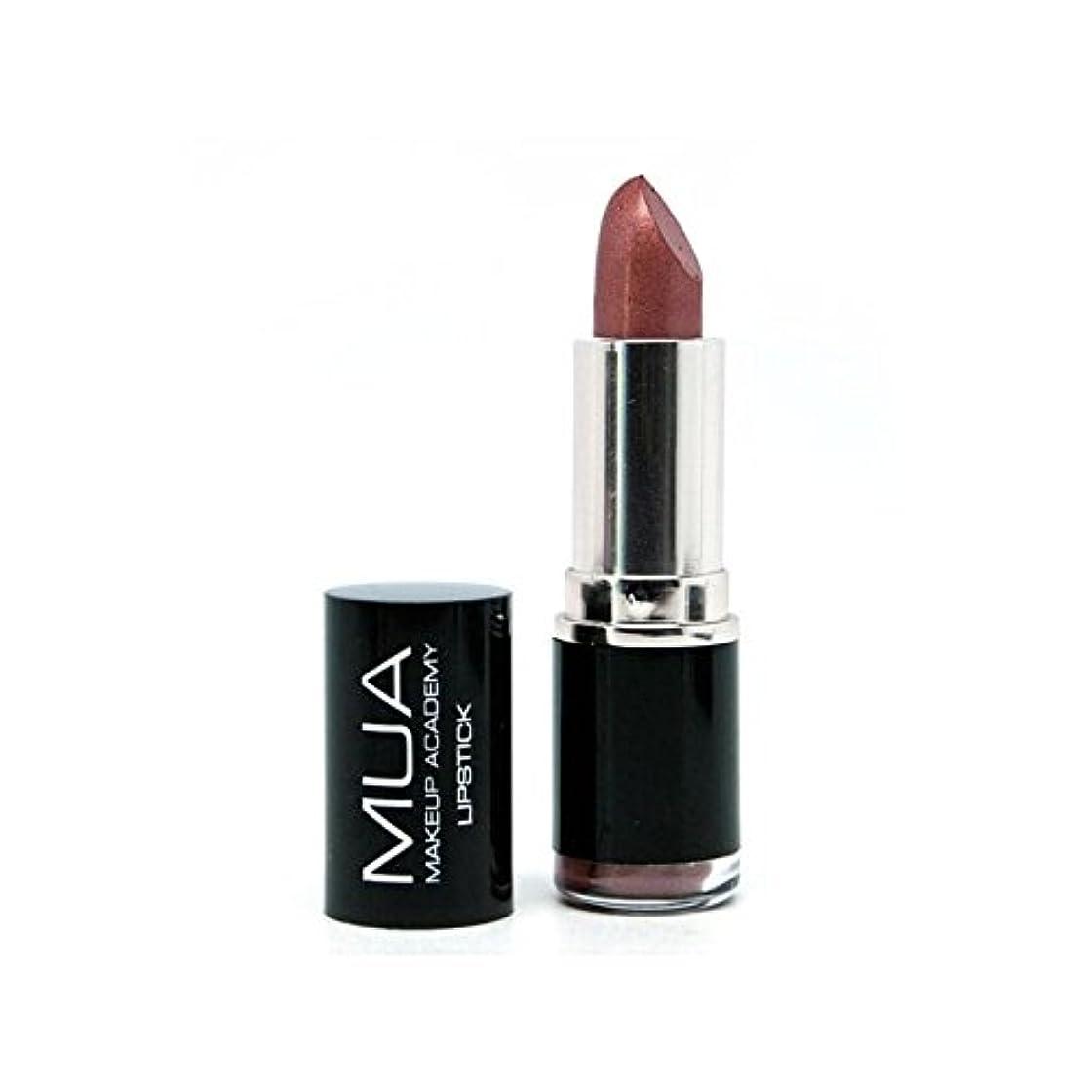 征服受け継ぐ操作可能の口紅 - 日陰9 x2 - MUA Lipstick - Shade 9 (Pack of 2) [並行輸入品]