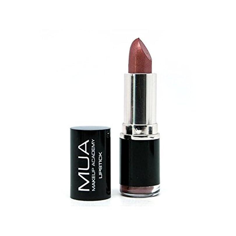 重力作りマニフェストMUA Lipstick - Shade 9 - の口紅 - 日陰9 [並行輸入品]