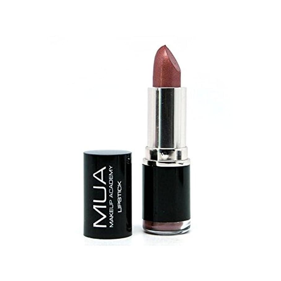 顕現こんにちは通訳の口紅 - 日陰9 x4 - MUA Lipstick - Shade 9 (Pack of 4) [並行輸入品]