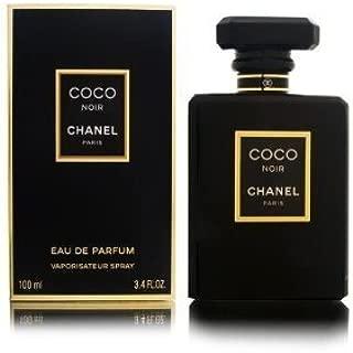 C H A N E L Coco Noir Eau De Parfum Perfume Spray 3.4 Oz.