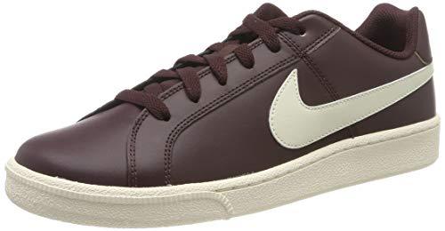 Nike Court Royale, Scarpe da Tennis Uomo, Multicolore (Mahogany/Pale Ivory/Dusty Peach 200), 43 EU