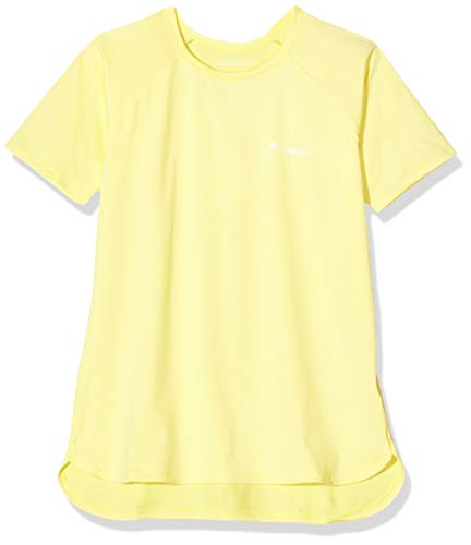 Columbia Silver Ridge II T-Shirt Mixte Adulte, Sunnyside Heath, FR : S (Taille Fabricant : S)