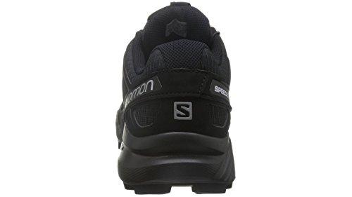 Herren Speedcross 4, Trailrunning-Schuhe, schwarz - 8