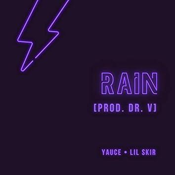 Rain (feat. Lil Skir)