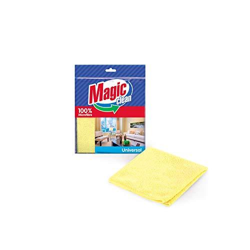 Magic Clean - Panno universale in microfibra 30/32 см