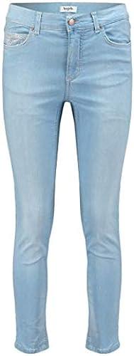 Angels Damen Jeans Ornella Wave Slim Fit