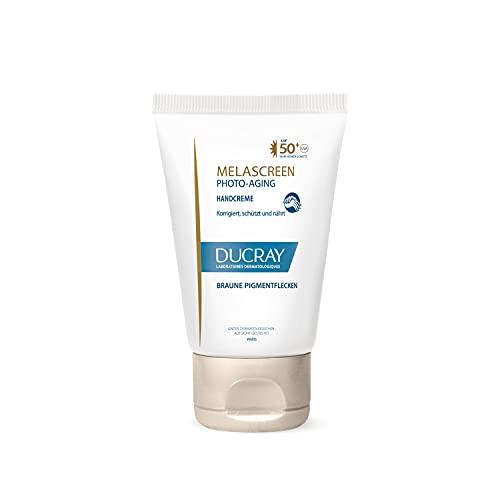 DUCRAY Melascreen Intensiv-Handcreme LSF 50+, 50 ml Creme
