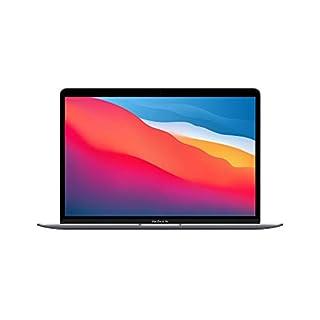 Apple MacBook Air with Apple M1 Chip (13-inch, 8GB RAM, 512GB SSD Storage) - Space Grey (Latest Model) (B08Q86K6YC) | Amazon price tracker / tracking, Amazon price history charts, Amazon price watches, Amazon price drop alerts