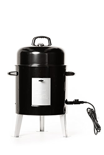 Masterbuilt 20078616 Electric Bullet Smoker