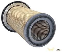 WIX Max 40% OFF Filters - Soldering 46609 Heavy Duty Air 1 Filter of Pack