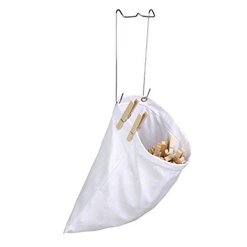 cesta de pinzas ropa fabricante Honey-Can-Do